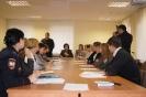 Научно-практический семинар «Проблемы реализации Российской Конституции» 05/11/13