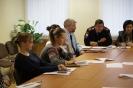 Научно-практический семинар «Проблемы реализации Российской Конституции» 05.11.13