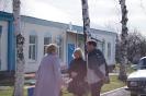 С директором интерната Ларисой Владимировной
