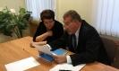 заседание общественно-консультативного  совета при УФМС