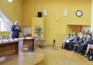 Конференция, посвященная 55-летию юридического факультета. 17-18.10.13
