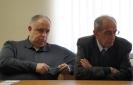 заседание Комитета по научно-техническому и инновационному развитию ТПП ВО (26.09.13)
