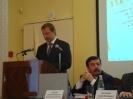 Ростовская конференция, посвящённая 20-летию Конституции РФ. 11-12 октября 2013
