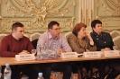 Перспективы создания службы пробации в России