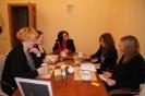 встреча с норвежскими коллегами 1