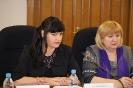 Диана Гончарова, зам. руководителя управления ЖКХ и энергетики Воронежской области
