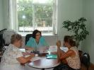 Приём в Поворинском муниципальном районе 11.07.13