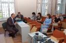 Международная конференция по вопросам миграции 27-28 мая 2013г.