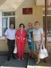 Приём граждан в Рамонском муниципальном районе