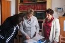 В Нижнедевицком социально-реабилитационном центре  для несовершеннолетних