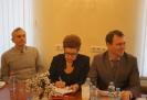 Обучающий семинар - Обмен опытом работы общественных помощников уполномоченного 23.12.14