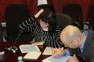 Зимняя академия по правам человека10 - 12 февраля 2014 г.