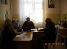 прием граждан в Семилуках 20.01.14