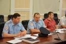Повышение открытости и доступности полиции