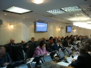 Круглый стол в  Совете Федерации 24.03.14