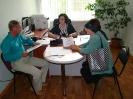 Выездной прием граждан в Поворинском районе