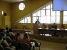 В Воронеже прошел обучающий семинар для наблюдателей на выборах 17-18 мая 2014 г.