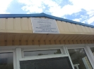 Посещение центров временного  размещения граждан Украины 24-25/06/14