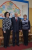 Приём граждан в Аннинском муниципальном районе 26.02.14
