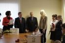 Торжественное вручение паспортов граждан РФ жителям Республики Крым 18.04.14