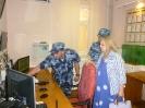 Приезд в Воронеж Уполномоченного по правам человека в Российской Федерации 17.07.14 г.