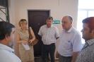 Центр временного размещения иностранных граждан, подвергнутых выдворению или депортации из РФ 21.05