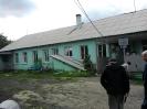Выезд в места временного размещения граждан Украины, прибывших из г. Луганска и г.Славянска 17-18.06