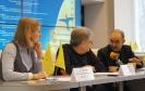 Пресс-конференция с организаторами кинофестиваля