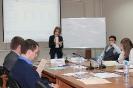 Мастер-класс «Два шага до успешной подачи жалобы в Европейский Суд по правам человека» 04.12.15