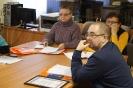 семинар - совещание с общественными помощниками