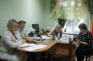 Приём граждан Таловского муниципального района 22.09.15
