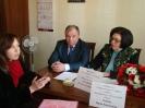 Выездной прием граждан в Новоусманском районе 11.02.15