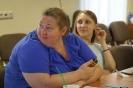 Рабочая встреча участников международного проекта