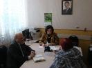 Выездной прием граждан в Борисоглебском городском округе