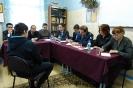 Участие во всероссийском Дне правовой помощи детям