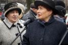Открытие мемориала, посвещённого памяти несовершеннолетних узников фашистских концлагерей 09.04.15