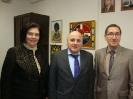 Конференция в РУДН - 50 лет международным пактам о правах человека