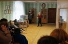 Международный день пожилых людей в Панинском доме-интарнате для престарелых 01.10.2016