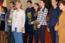 Международный день пожилых людей в Воронежском доме-интарнате милосердия для престарелых и инвалидов 03.10.2016