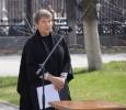 Международный день освобождения узников фашистских концлагерей 11.04.16