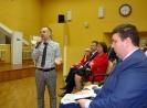 Международная конференция по защите прав налогоплательщиков 11.11.16