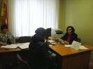 Выездной приём граждан в Эртильском муниципальном районе 26.10.16