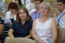 04.07.16 Торжественное открытие и первый день Летней школы по правам человека в Воронеже
