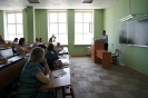 06.07.16 Третий день летней школы по правам человека. Воронеж