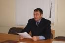Семинар-совещание с общественными помощниками Уполномоченного в учреждениях УИС Воронежской области