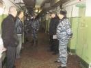 Посещение сизо-1 и ик-2 22.12.2017