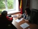 Приём граждан в Нововоронеже 13.07.17