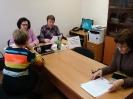 Выездной прием граждан в Терновке 23.11.2017