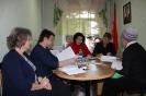 Выездной прием граждан в Таловском районе 25 октября 2017 г.
