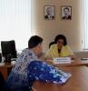 Выездной приём граждан в Бутурлиновском районе 28.07.17